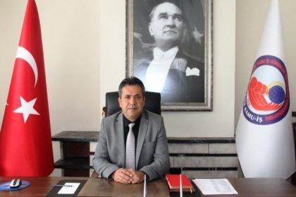 Birleşik Kamu İş: Lozan, Türkiye Cumhuriyeti'nin tapusudur, Lozan'ı tartışmaya açmak tam bağımsızlığa karşı çıkmaktır