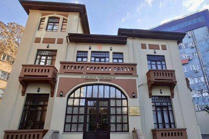 Birleşik Kamu İş'ten Mustafa Necati'nin adını taşıyan kültür evine şeriatçı Nuri Pakdil'in adının verilmesine tepki