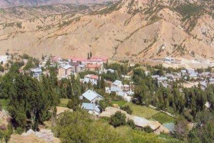 Bitlis'te 24 köy ve mezrada sokağa çıkma yasağı
