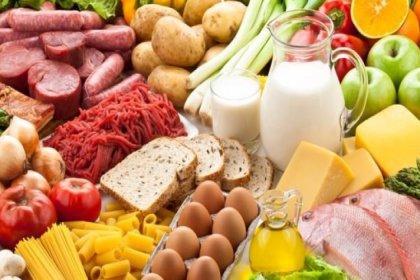 BM: Dünya gıda fiyatları endeksi 6 yılın zirvesinde