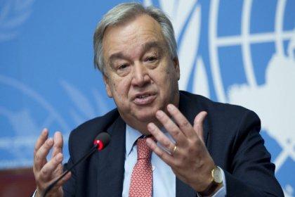 BM Genel Sekreteri'nden yeni dünya düzeni çağrısı