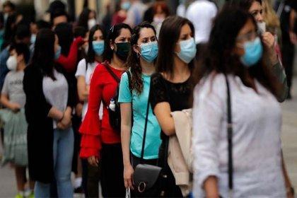 BM: Korona salgını kadınların eşitlik mücadelesini 25 yıl geriletebilir