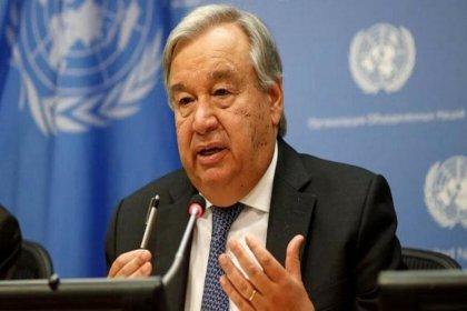 BM: Pandemi eğitim tarihinde en büyük aksamayı yarattı