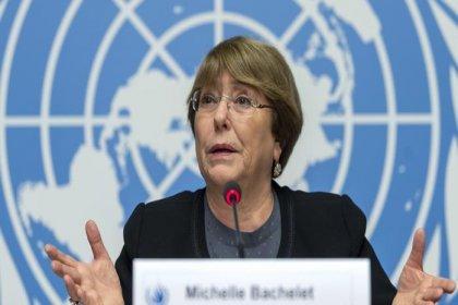 BM: Suriye'de çatışmalardan kaçanlar için insani koridorlar oluşturulmalı