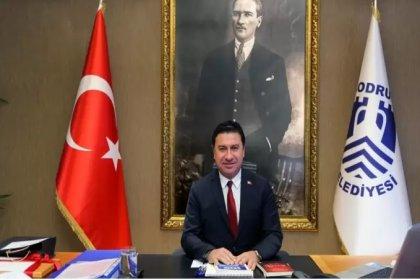 Bodrum Belediye Başkanı Ahmet Aras: Tüm yurttaşlarımızın yeni yılını kutluyorum