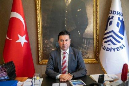 Bodrum Belediye Başkanı Ahmet Aras'tan havai fişek açıklaması: Hiçbir anlık keyif, canlıların hayatından daha kıymetli değil