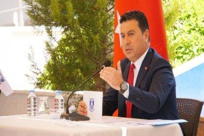 Bodrum Belediye Başkanı Aras: İçme suyu tesisinde kullanılan malzeme maalesef ayıplı bir mal