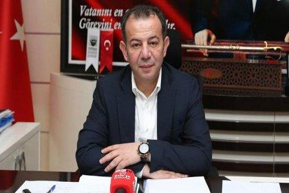 Bolu Belediye Başkanı Tanju Özcan: Hükümetimiz mülteciler için sınır kapılarının açıldığını duyurdu, Bolu'dan ücretsiz otobüsler kaldıracağız