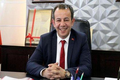 Bolu Belediye Başkanı Tanju Özcan'dan iktidara doğalgaz ve elektrikte indirim çağrısı