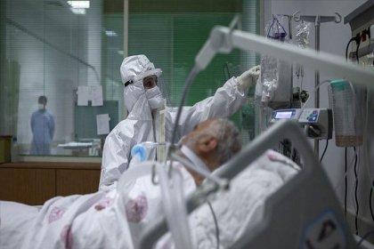 """Sağlık çalışanları uyardı:  """"Böyle giderse koronavirüs kaynaklı ölümler yıl sonunda 20 bini bulacak"""""""