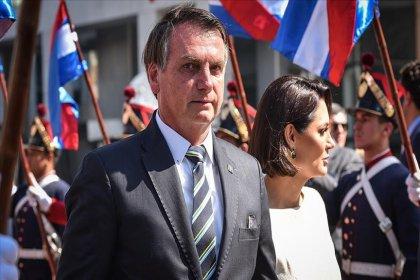 Brezilya koronavirüs verilerini mahkeme zoruyla yayınlıyor