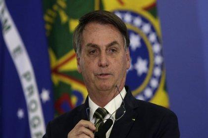 Brezilya'da Yüksek Mahkeme, Bolsonaro destekçilerinin trol hesaplarını kapatmayan Facebook'a para cezası verdi