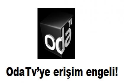 BTK'dan Odatv'ye erişim engeli!
