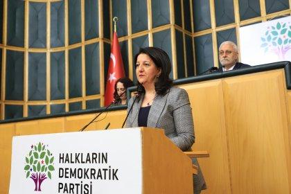 Buldan: FETÖ'nün siyasi ayağı da siyasi kolu da siyasi beyni de AKP'dir