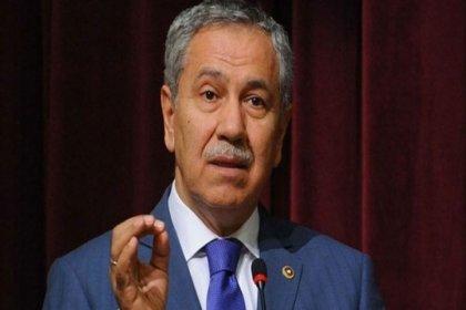 Bülent Arınç, Cumhurbaşkanlığı Yüksek İstişare Kurulu üyeliğinden istifa etti