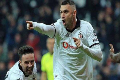 Burak Yılmaz, Lille'e transfer oluyor iddiası