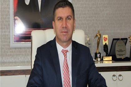 Burdur Belediye Başkanı Ercengiz'den belediyeye ait dükkanlardaki tahliyelere ilişkin açıklama