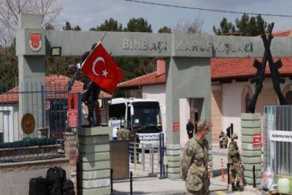 Burdur'da 33 askerde koronavirüs tespit edildi, 221 asker karantinaya alındı
