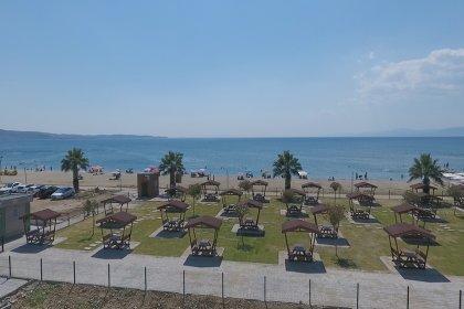 Burhaniye Belediyesi 3 mesire alanı halkın kullanımına açtı