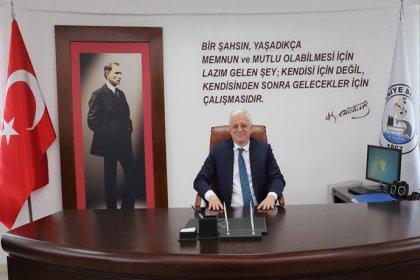Burhaniye Belediyesi Türkiye'de bir ilki başardı