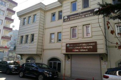 Bursa'da Aile Sağlığı Merkezi'ndeki tüm çalışanlar koronavirüse yakalandı
