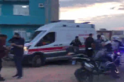 Bursa'da iki grup arasında silahlı çatışma: 1'i polis 3 kişi hayatını kaybetti