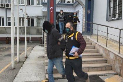 Bursa'da sahte içki soruşturmasında tutuklu sayısı 5'e çıktı