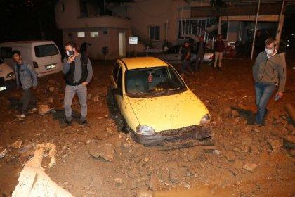 Bursa'da sel; 2 kişi hayatını kaybetti, kayıplar aranıyor