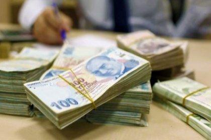 Bütçe mayısta 17.3 milyar lira açık verdi