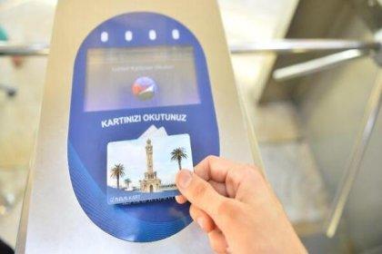 Büyükşehir Belediyesi'nden yurttaşlara İzmirim Kart uyarısı: Eşleştirme yapılmayan kartlar 11 Ocak'tan itibaren toplu ulaşıma kapatılacak