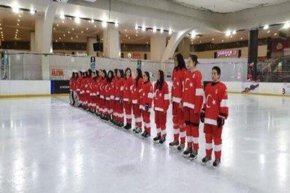 Buz Hokeyi Kadın Milli Takımı, Meksika'yı 2-0 yendi