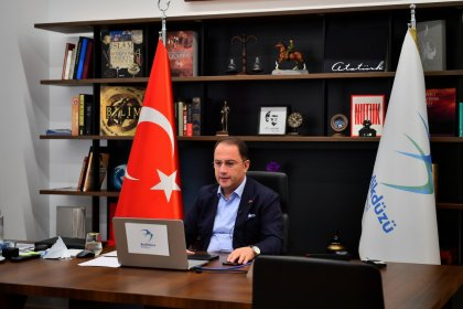 Çalık: İstanbul'un en büyük sorunu artan nüfus