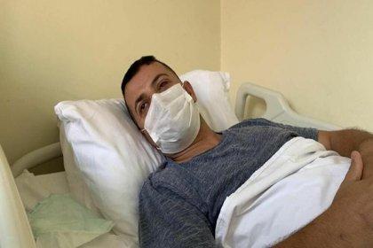 Çapa'da maske uyarısı yaptığı için darp edilen sağlık çalışanı: Şu an sol gözüm görmüyor