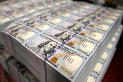 Cari açık mayısta 3.8 milyar dolar oldu
