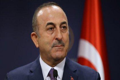 Çavuşoğlu: AB'nin kınama sözcüğünü reddediyoruz
