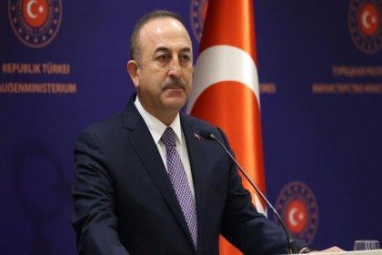 Çavuşoğlu: Heyetimiz önümüzdeki günlerde Moskova'ya gidecek
