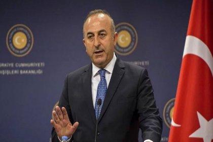 Çavuşoğlu: Yunanistan'ın aklı selim davranması lazım, Oruç Reis'i taciz girişiminde bulunursa karşılığını alır