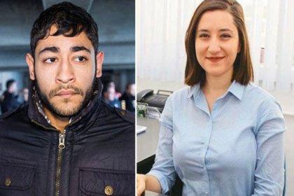 Ceren Damar davasında katil Hasan İsmail Hikmet'e ağırlaştırılmış müebbet hapis cezası verildi