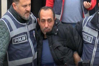Ceren Özdemir'in katilinin polisleri yaralamaktan yargılandığı dava ertelendi