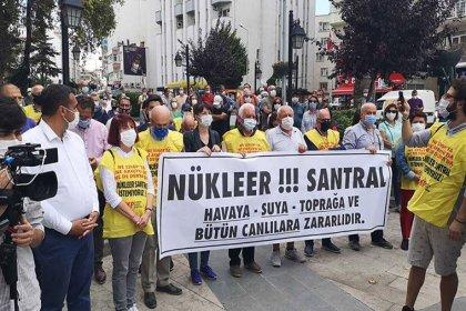 Çevre ve Şehircilik Bakanlığı'nın nükleer kararı Sinopluları ayağa kaldırdı