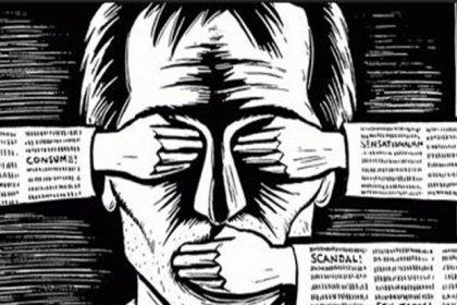 ÇGD: Gazeteciliğe yönelik baskılar tek merkezden organize ediliyor