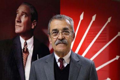 CHP Adana il başkanlığına yeniden tek aday Mehmet Çelebi 489 oy alarak seçildi