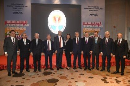 CHP'li başkanlardan AKP'nin yerel yönetim yasa taslağına tepki: Böyle bir taslak çıkarsa belediyeler kilitlenir, temel hizmetleri bile yapamaz hale gelir
