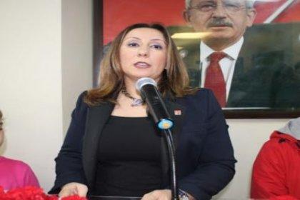 CHP Beşiktaş İlçe Başkanı Gözde Fil'in acı günü