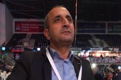 CHP Esenyurt İlçe Örgütü'nden Hidayet Altınarık koronavirüs nedeniyle hayatını kaybetti