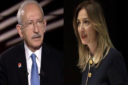 CHP Genel Başkanı Kemal Kılıçdaroğlu, CHP Kadın Kolları Genel Başkanı Aylin Nazlıaka'nın babasının cenaze törenine katılacak