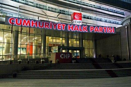 CHP genel merkezi çalışanları 14 Eylül'den itibaren evden çalışacak