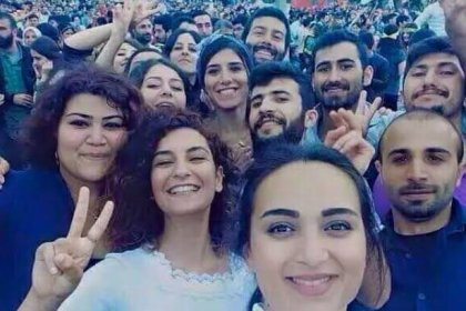 CHP Kadıköy İlçe Örgütü: 'Suruç için Adalet' demek için saat 18.00'de Kadıköy Halitağa'da olacağız