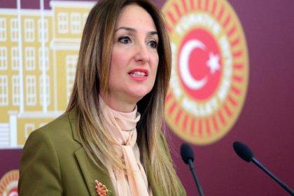 CHP Kadın Kolları Genel Başkanı Aylin Nazlıaka'nın acı günü