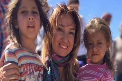 CHP Kadın Kolları Genel Başkanı Nazlıaka'dan 'Dünya Kız Çocukları Günü' mesajı